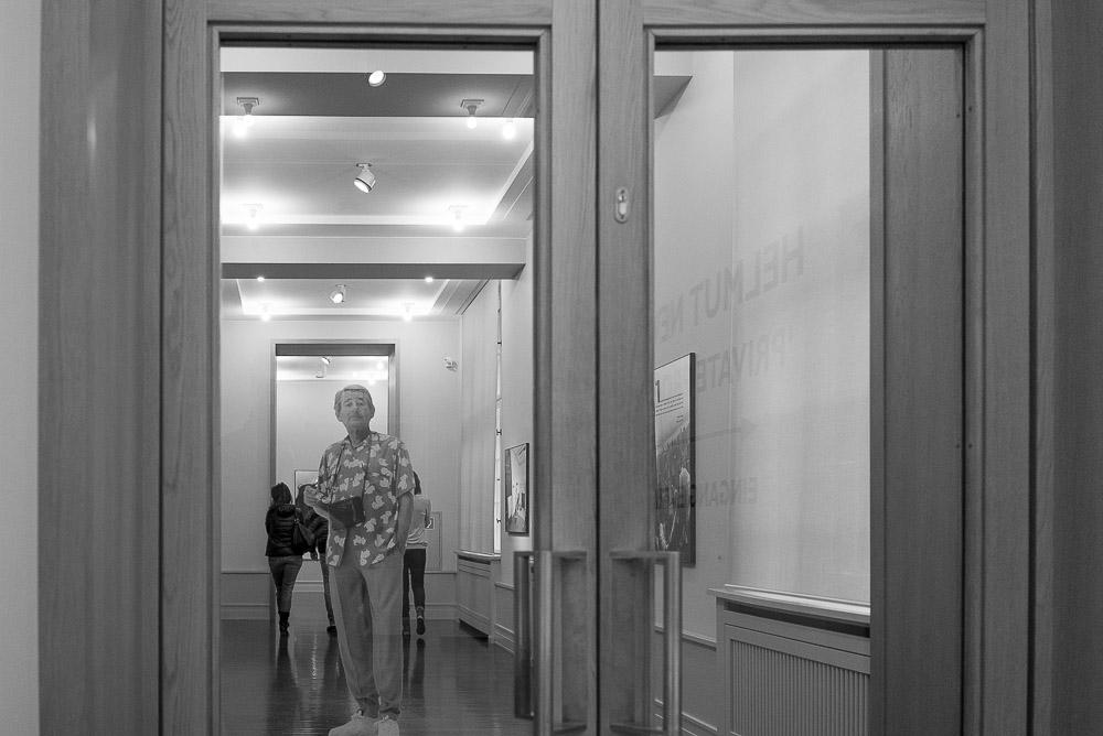 Museum für Fotografie in Berlin – Helmut Newton Foundation ...