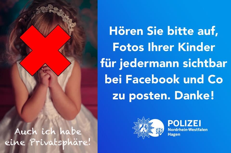 Quelle: Facebook Polizei NRW Hagen