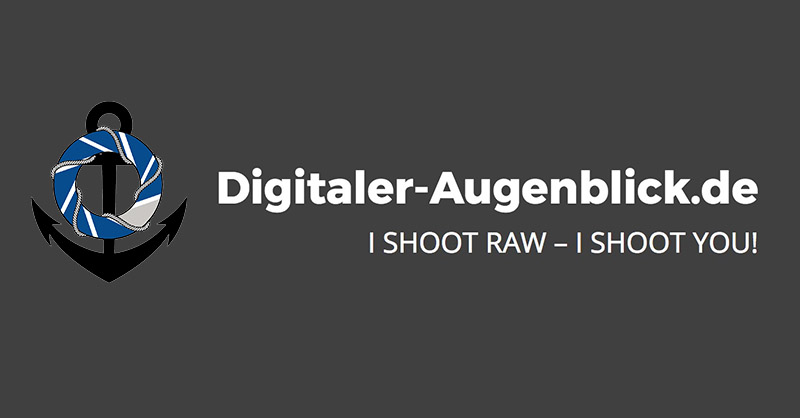 Digitaler-Augenblick.de – I SHOOT RAW – I SHOOT YOU!