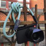 Gurtfreak – Hier die ganze Wahrheit zum Kameragurt Leica Rope Strap aus Norwegen…