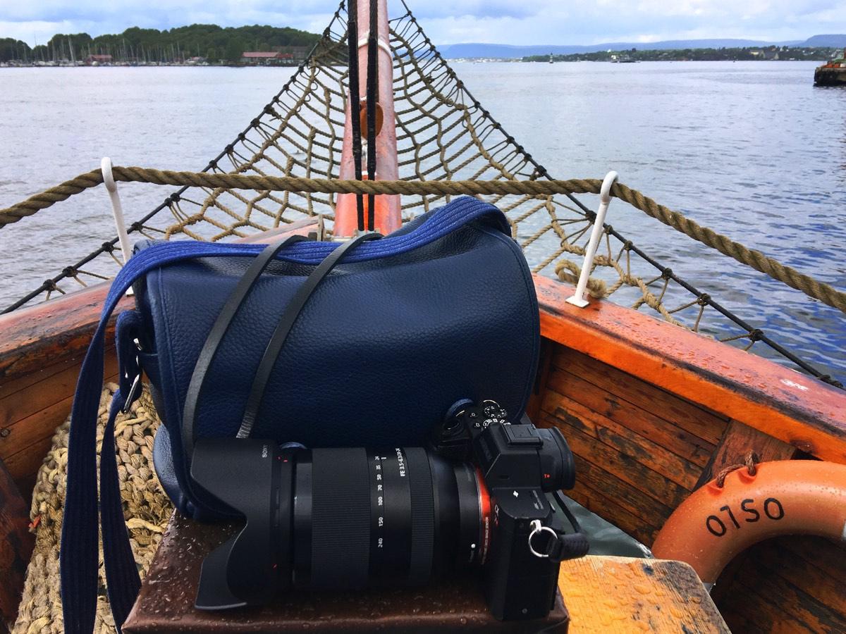 Whats in my Bag? – oder – Was nimmst Du auf eine Kreuzfahrt mit?