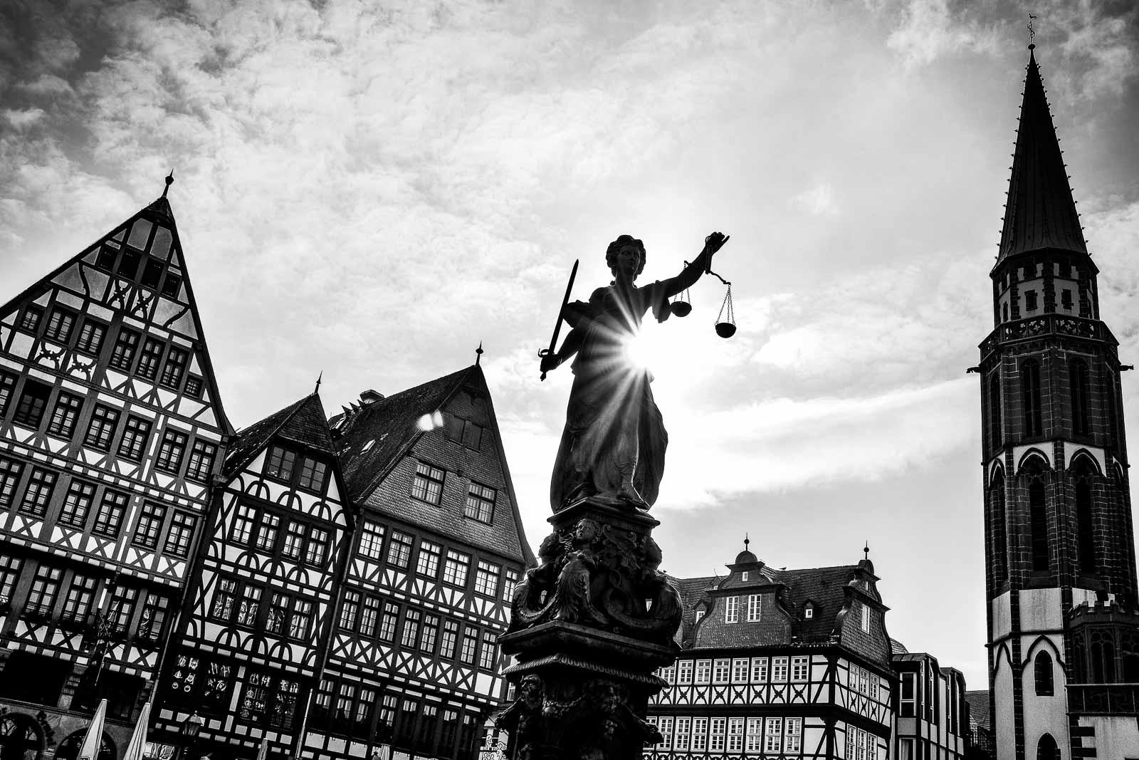 Frankfurt Römer - WeeklyBoys