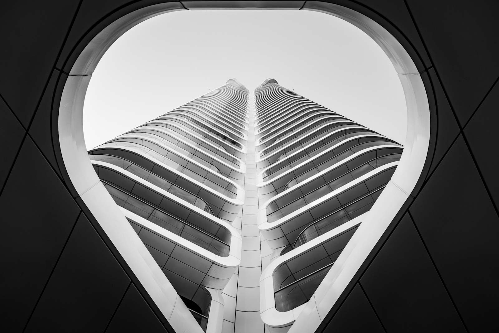 #WeeklyBoys - Woche 17 - Grand Tower Frankfurt