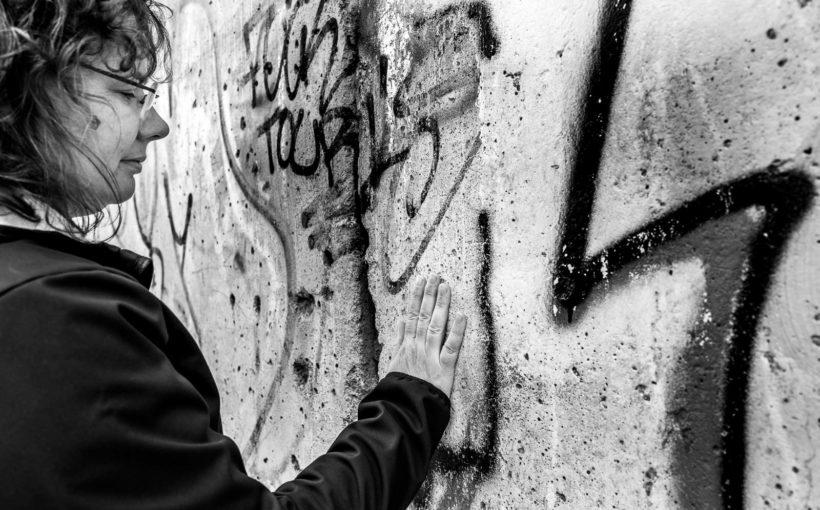 #WeeklyBoys - 23 - Offenheit - Berlin