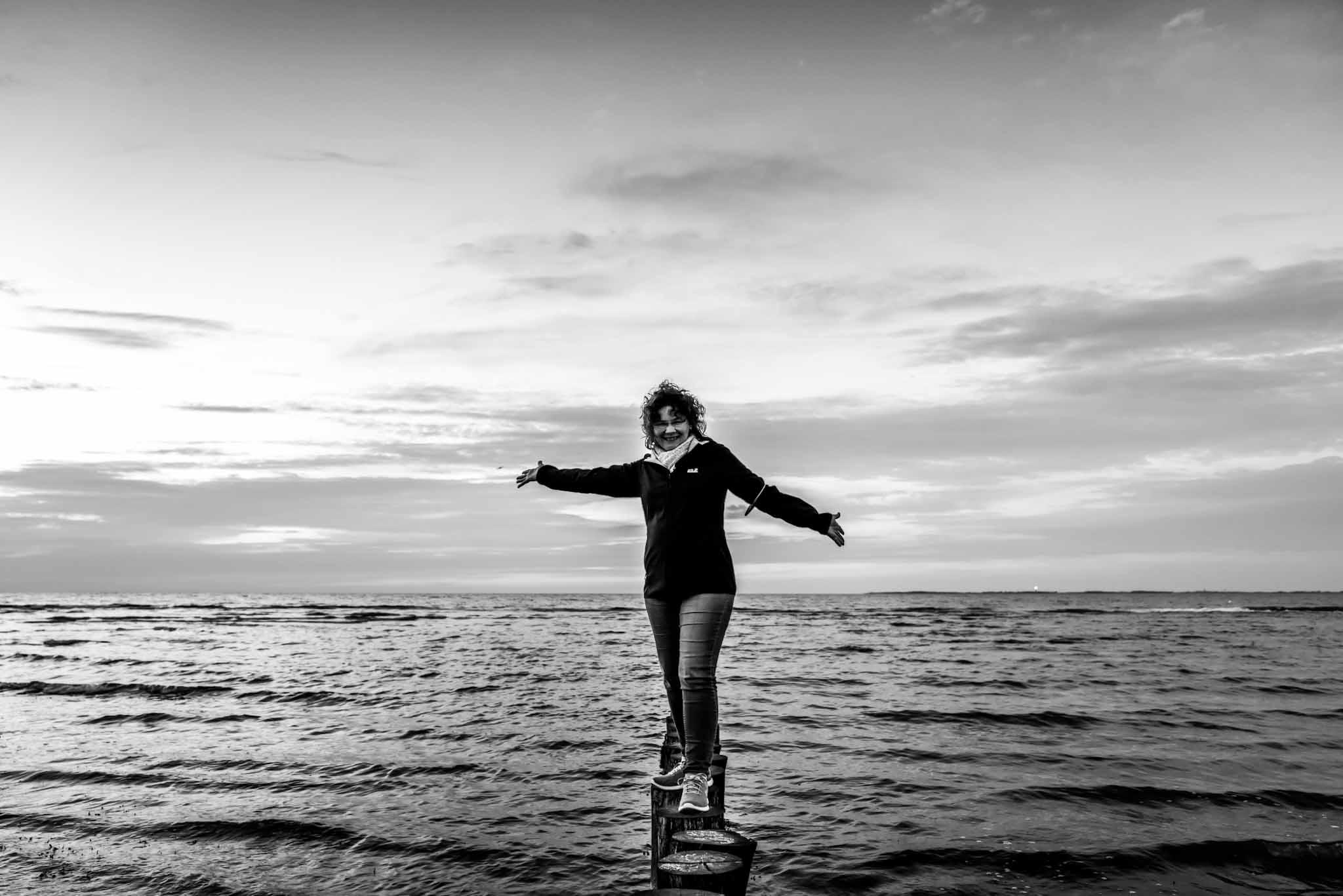 #WeeklyBoys 30 - Ausgeglichenheit